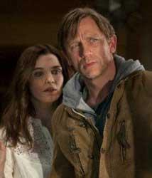 A Casa dos Sonhos - Daniel Craig e Rachel Weisz