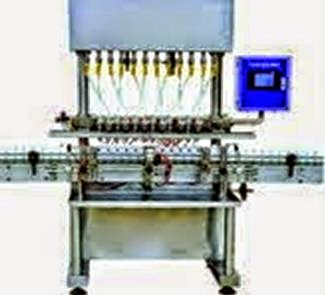 AUTO FILLING MACHINE