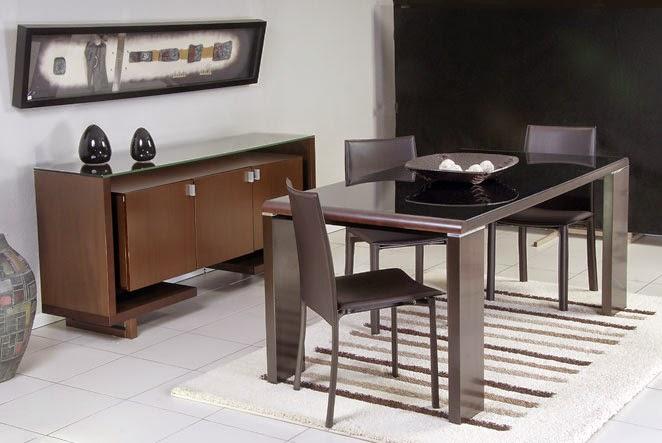 Muebles para salón y comedor - GCD Carpintería - 661 227 763