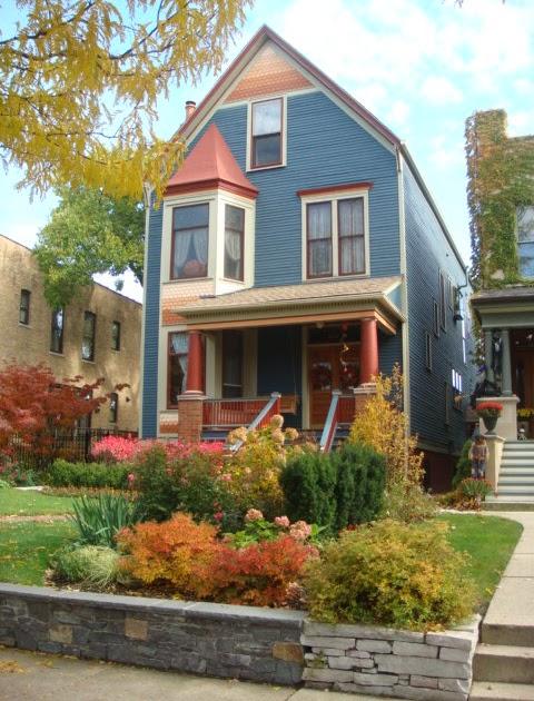 Selling Property Adjustments