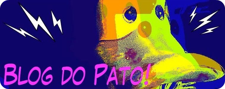 Blog do Pato!