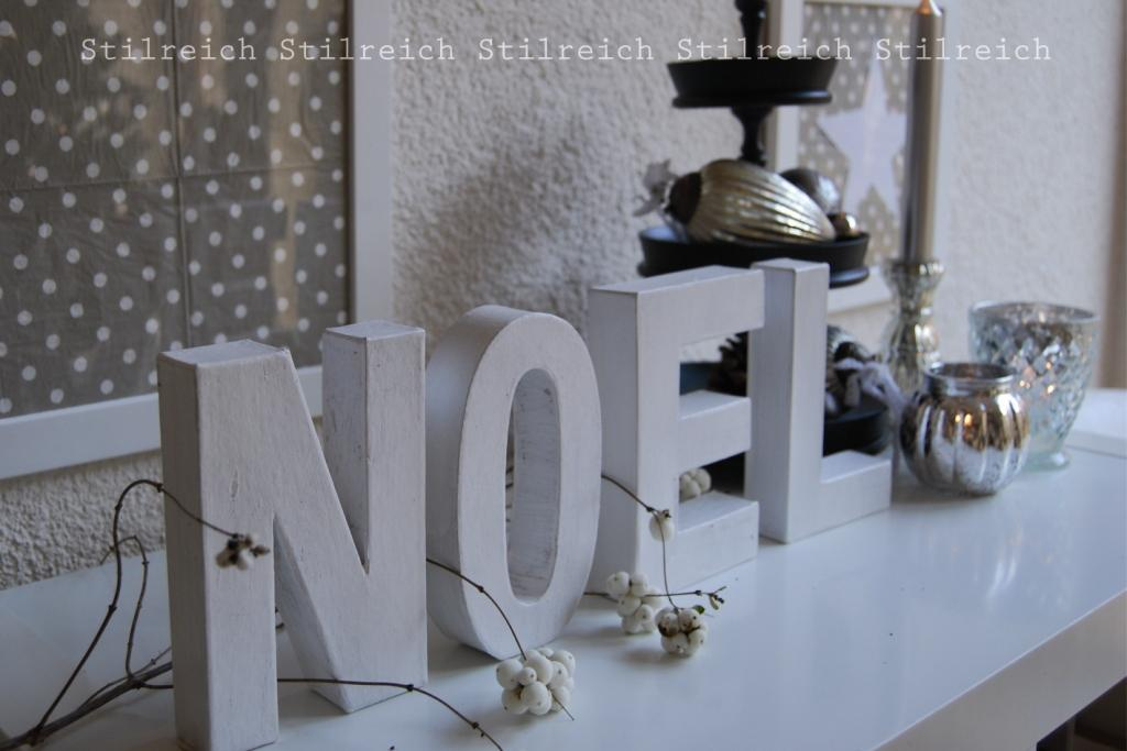 Bon noel s t i l r e i c h blog - Stilreich blog ...
