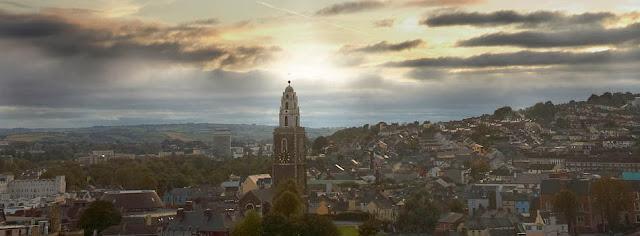 Cork. Kinda...
