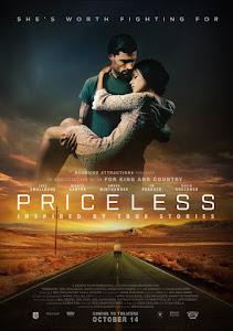 Priceless Poster