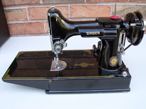 Antique and Vintage Sewing Machines Wanting a New Home!!