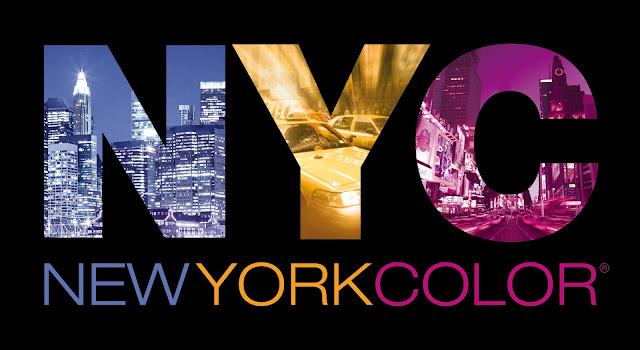 NYC - New York Colour