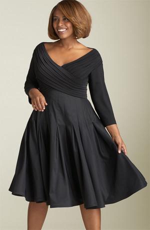 Black Dress Funeral - lil black dress