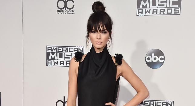 Kendall Jenner a dû être hospitalisé pour épuisement