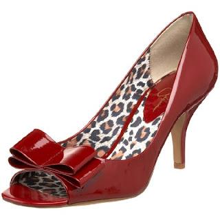 Ruby kitten slippers