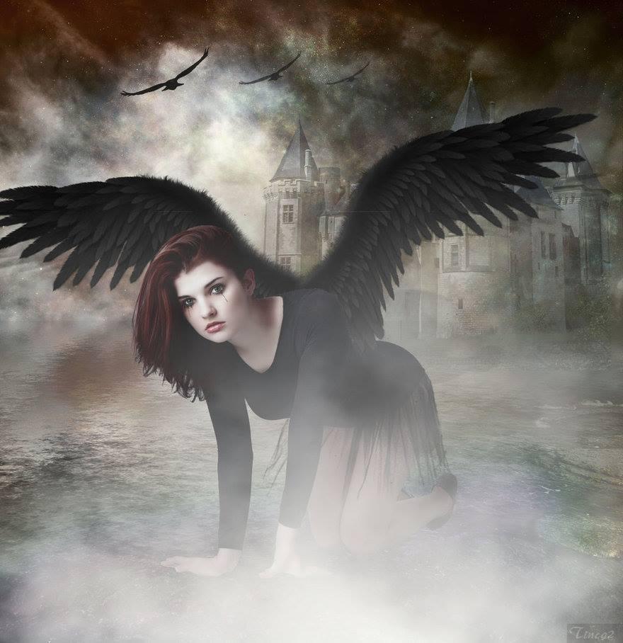 Gmorts chaotica june 2013 - Hot demon women ...