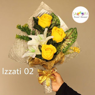 Jual Bunga, Jual Bouquet, Karangan Bunga, Hadiah Wisuda, Bunga Nikah