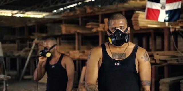El Lápiz cree que es una indirecta invitar a urbanos a quema de drogas