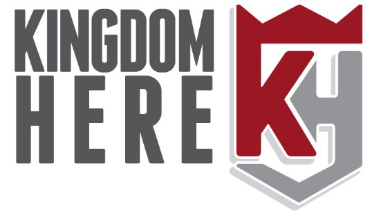 Kingdom Here Ministries