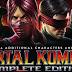 Requisitos mínimos de Mortal Kombat  9 para PC (Mortal Kombat 2011)