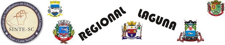 SINTE - Regional Laguna - SC