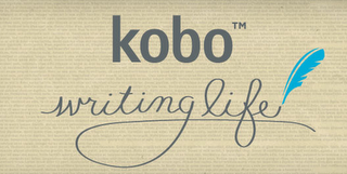 kobo writing life self publishing portal