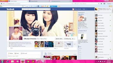 ♥ My Facebook ♥