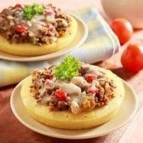 Resep Pizza Singkong Bumbu Sambal Goreng