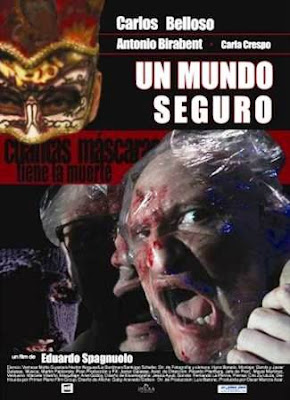 Un mundo seguro (2012). pelicula video