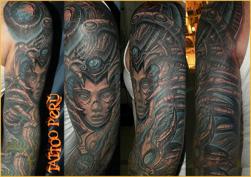 Tatuajes: Consejos antes de hacerse un Tatuaje 01_tattoo_peru