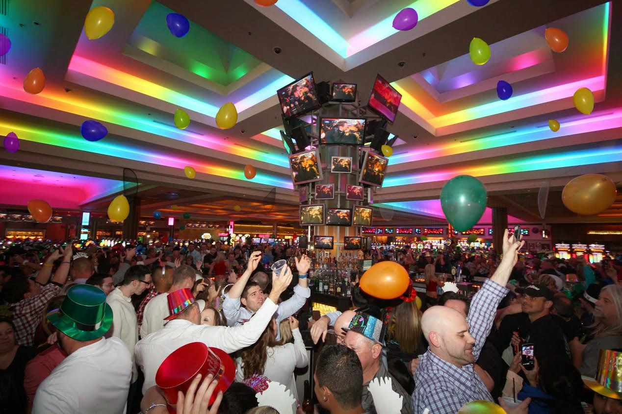 New years eve at casino morongo casino louisiana shreveport