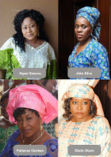 Question Of The Day: Who Is Your Favourite Nollywood Mummy?