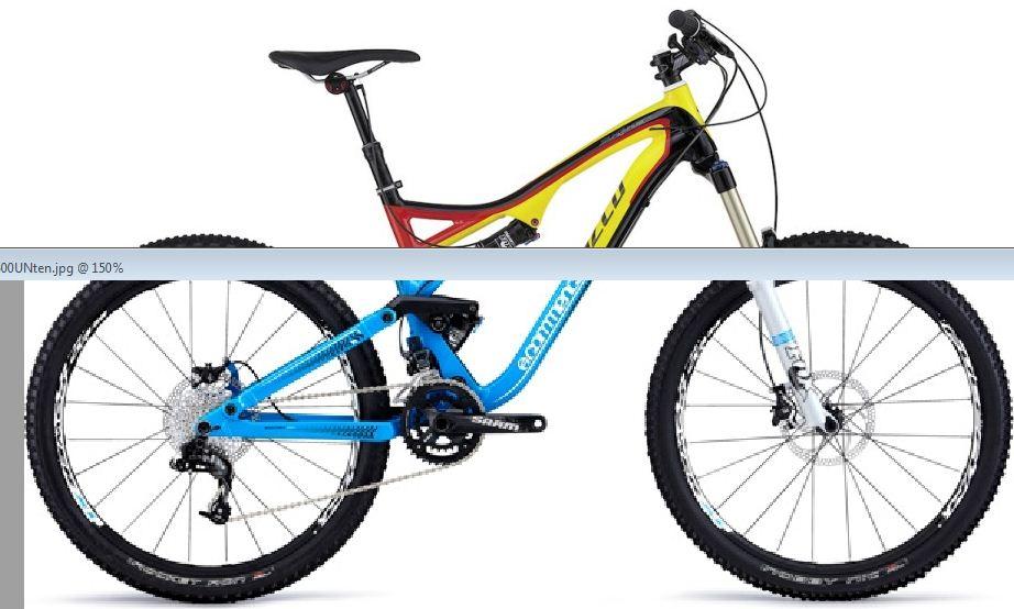 tomsbikeworld projekt all mountain enduro bike. Black Bedroom Furniture Sets. Home Design Ideas