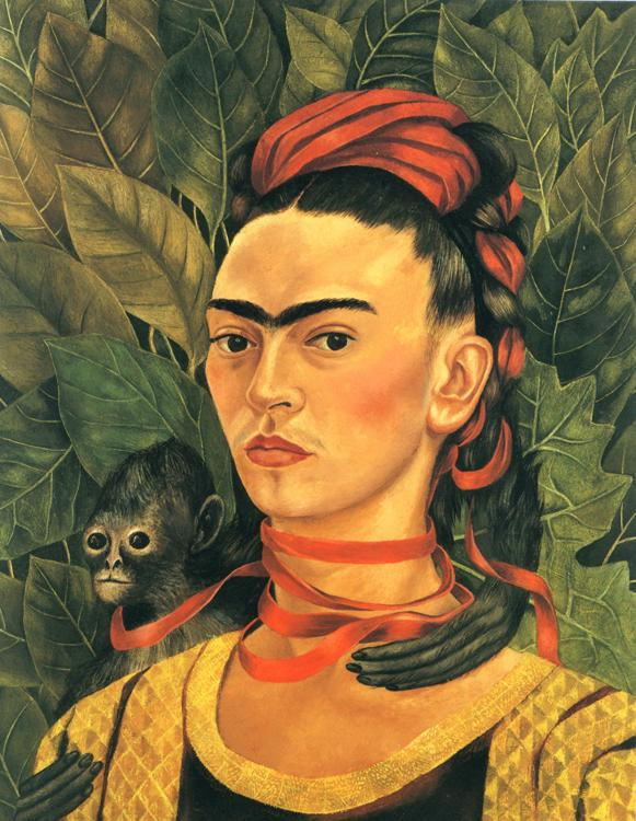 frida kahlo biography (cbs) happy birthday frida kahlo one of mexico's most celebrated painters would be 103 today, were she still alive kahlo fans are honoring her life and google has graced its homepage with.