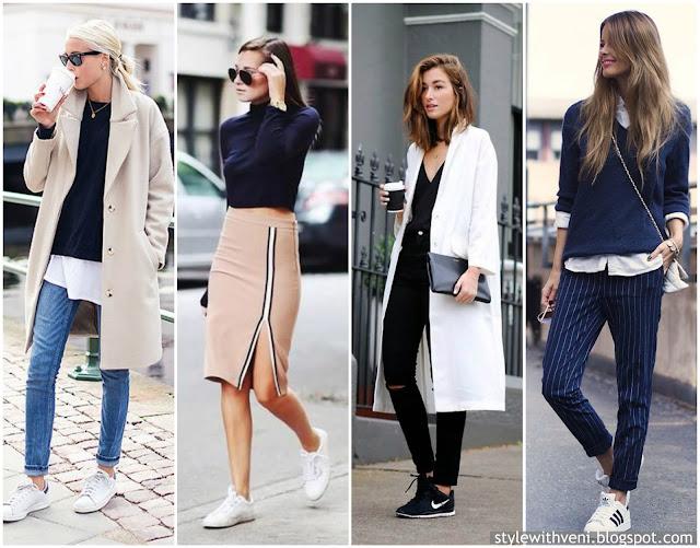 street style inspiration pinterest