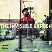 Fel Sweetenberg and DJ Brans - The Invisible Garden (Essence of Hip-Hop)