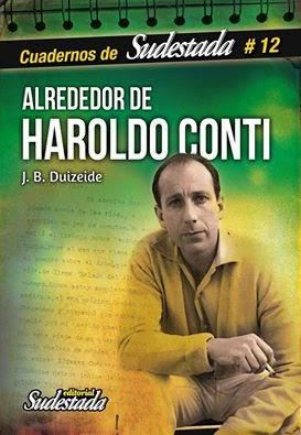 Alrededor de Haroldo Conti