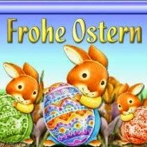 Tradizioni Pasqua in Germania