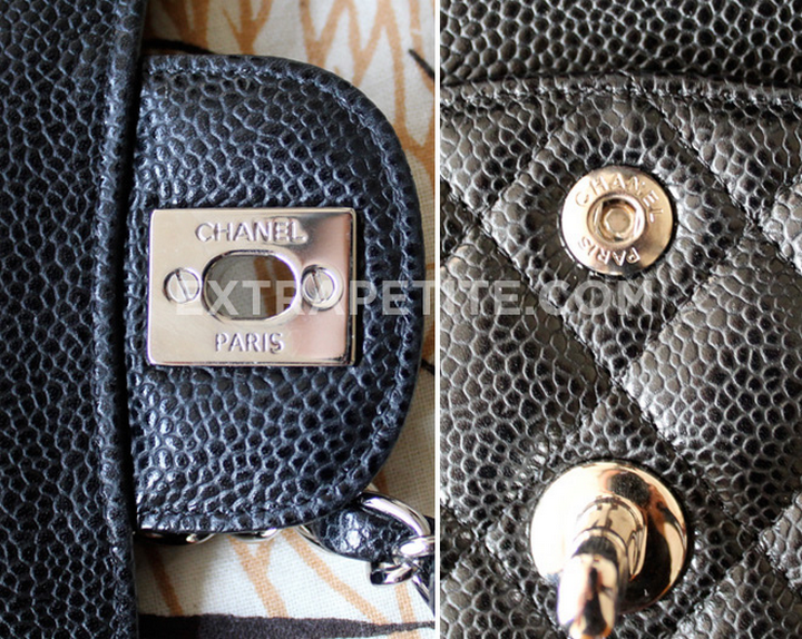 9 Ways on How to Spot a Fake Chanel Bag (Photos and ...