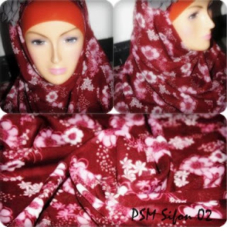 lovely life, lovely you: My Hijab, My Choice!
