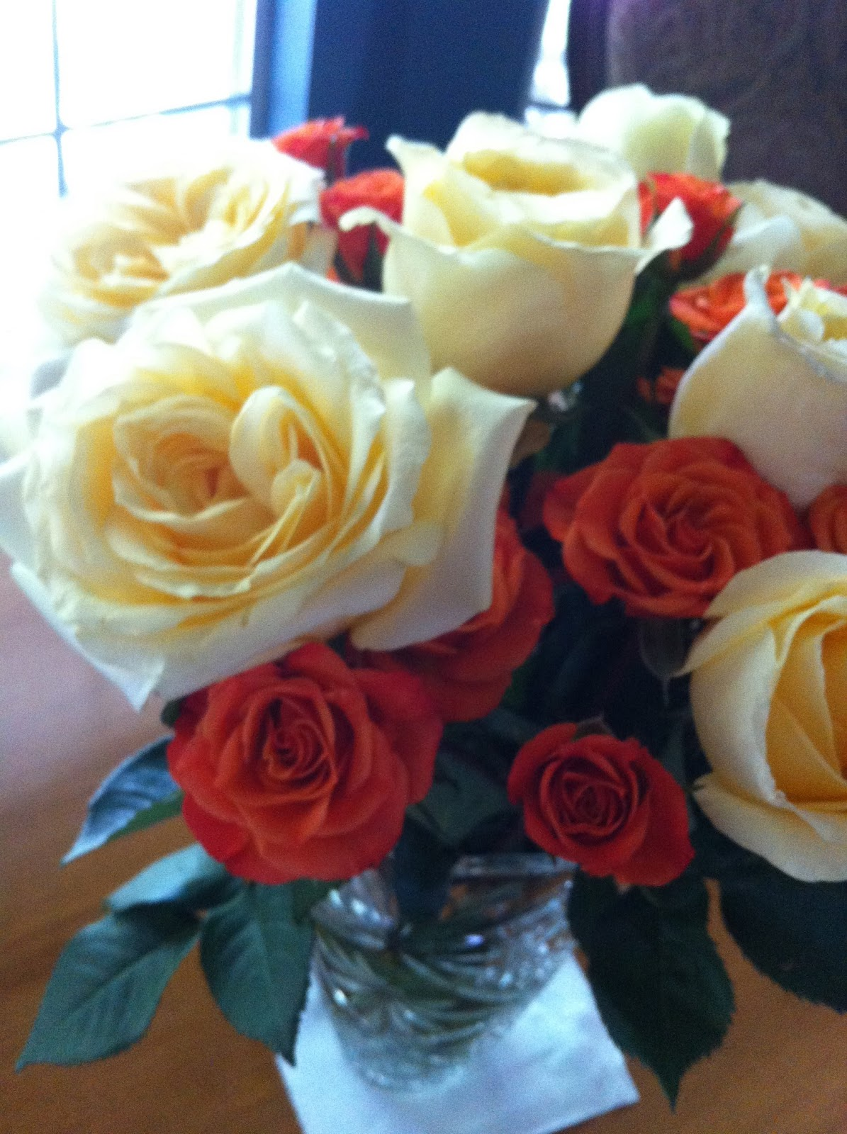40 Shades of Pink: Fresh flowers from Walmart