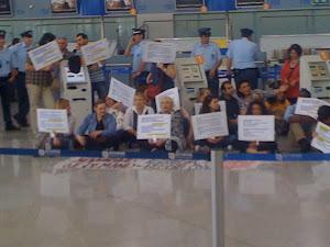 Απεργία 25 Μάη 2012