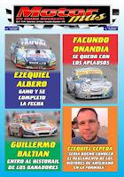 Revista Motor Más Nº141