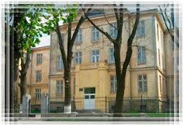 Львівська загальноосвітня санаторна школа №1