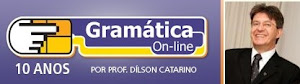 GRAMÁTICA ON LINE