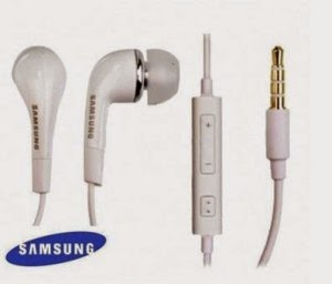 Buy Samsung Handsfree Headets Earphones For Galaxy for Rs.79 at Ordervenue.com
