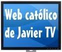 Web católica de Javier TV