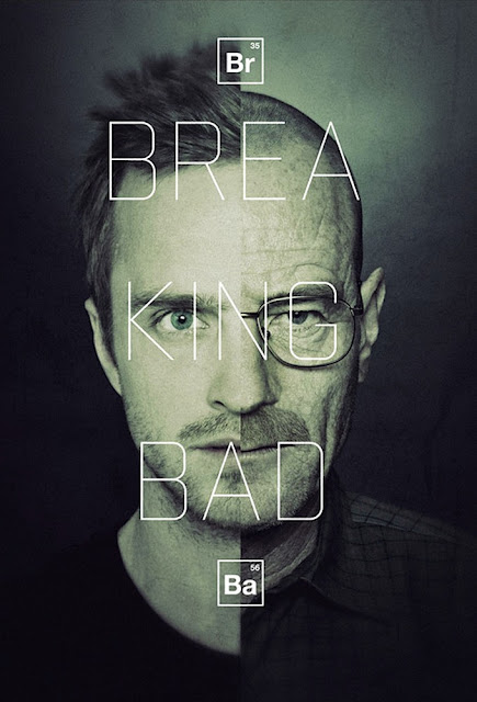 Breaking Bad – 720p – Dublado