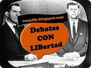 Debates CON LIBertad