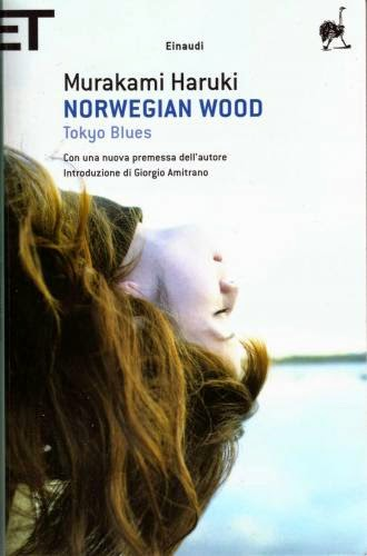 Norwegian Wood recensito su Recensireilmondo