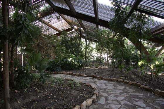 Invernablog jard n americano for Jardin americano sevilla