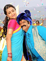 Balakrishna's Lion movie photos gallery-cover-photo