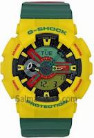 Gambar G-Shock GA 110RF-9ADR