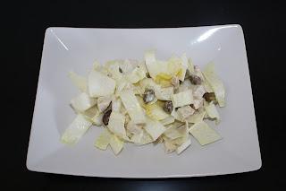 insalata di pollo