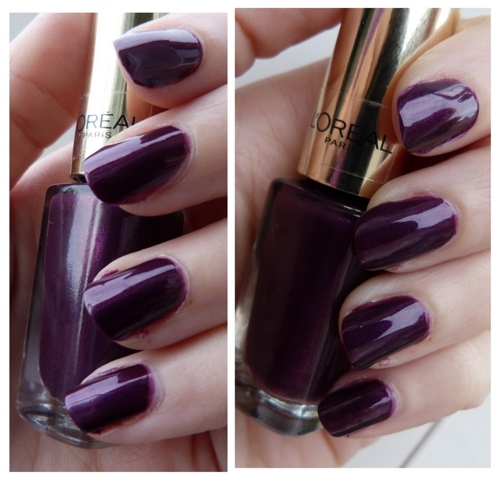 L'Oreal Miss Candy Collection - lots of nail swatches! | Lovely ...