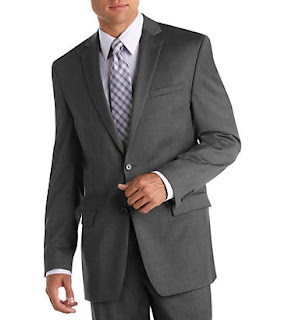Slim Fit Suits in Los Angeles